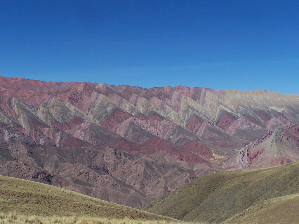 argentine-itineraire-Humahuaca