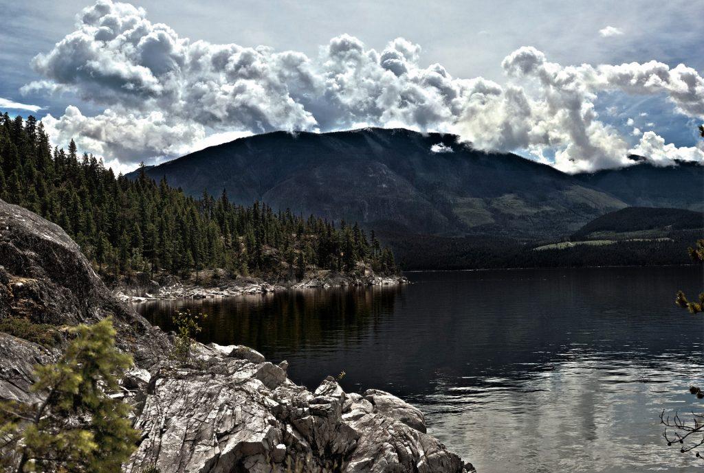 canada-itineraire-Revelstoke