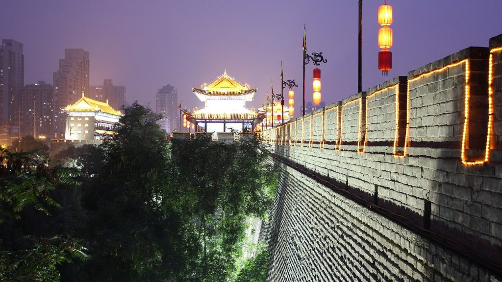 chine-itineraire-Xi'an