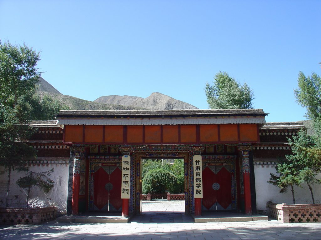 chine-itineraire-Xiahe