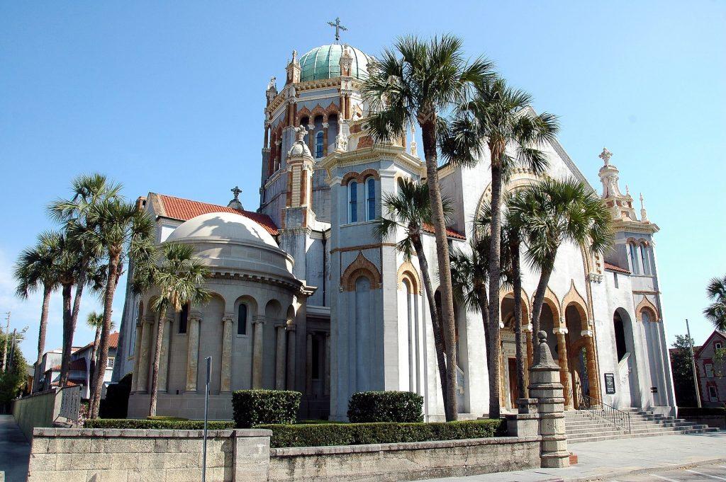 etats-unis-itineraire-St Augustine