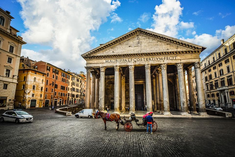 italie-itineraire-Rome