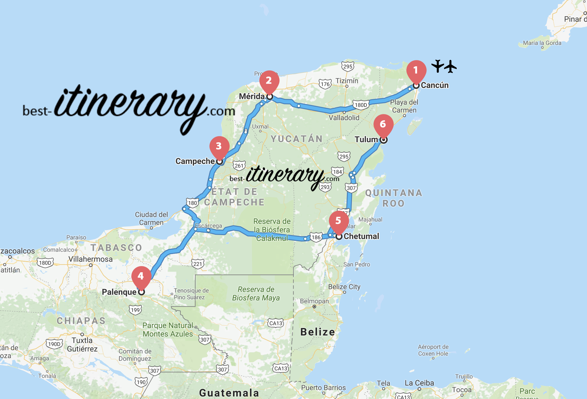 1 week in Yucatán in Mexico - Best Itinerary Yucatan Road Map on london road map, bahia road map, quintana roo road map, england road map, somerset road map, portland road map, scotland road map, india road map, brazil road map, playa del carmen road map, sao paulo road map, chihuahua road map, ireland road map, italy road map, merida map, colombia road map, mexico road map, south australia road map, yukon road map, norfolk road map,