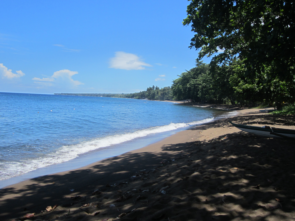 Mabaw Reef Beach