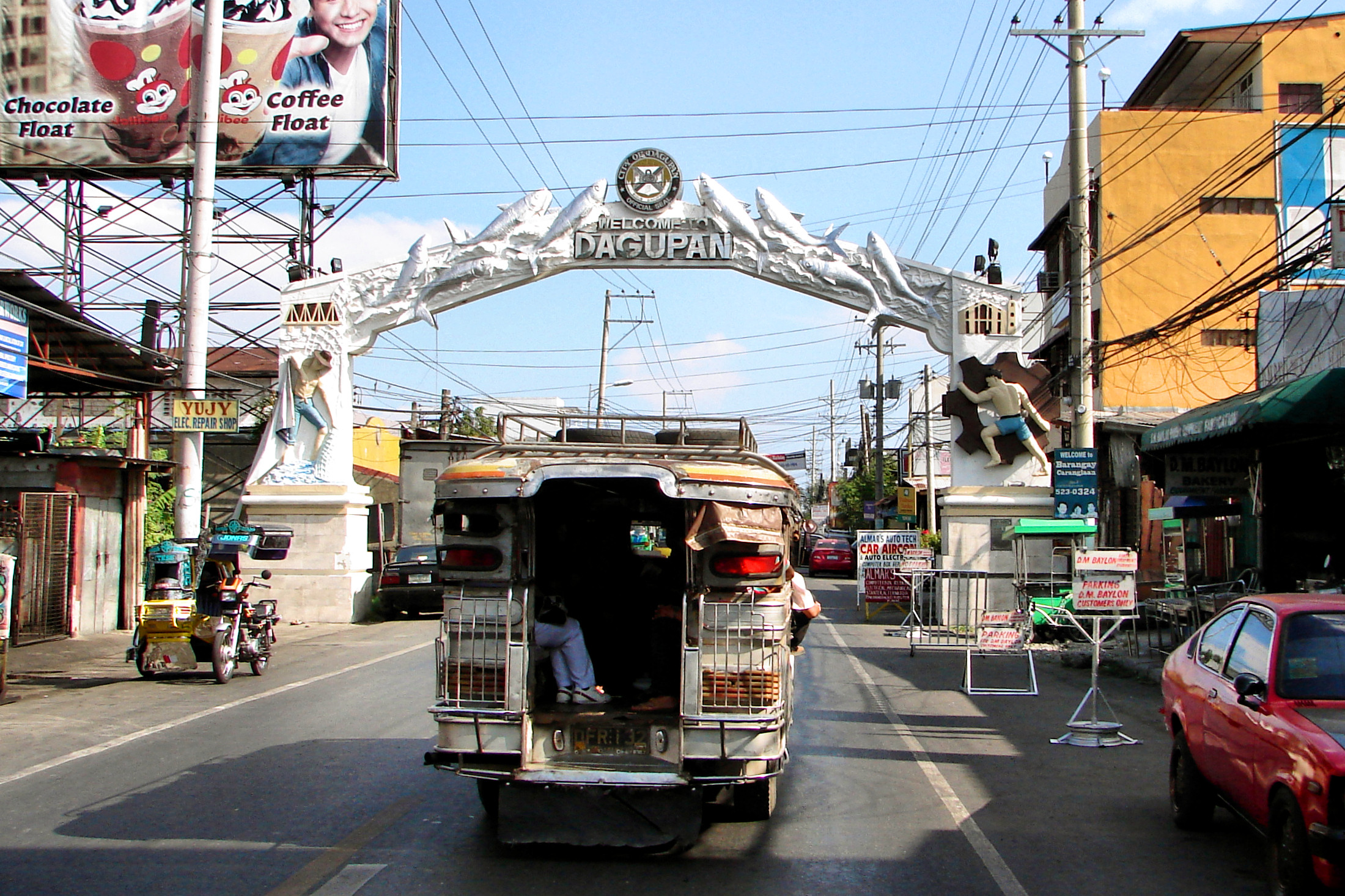 philippines-itineraire-Dagupan