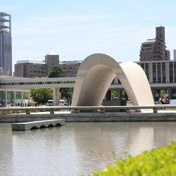 itineraire-visiter-japon-incontournables-muséeHiroshima