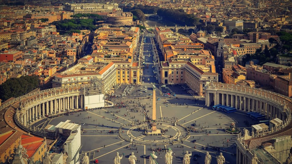 italie-itineraire-rome