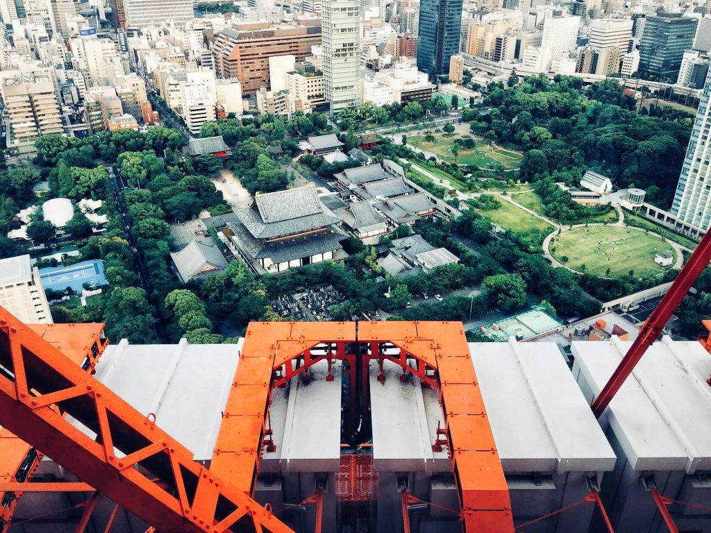 japon-itineraire-tokyo