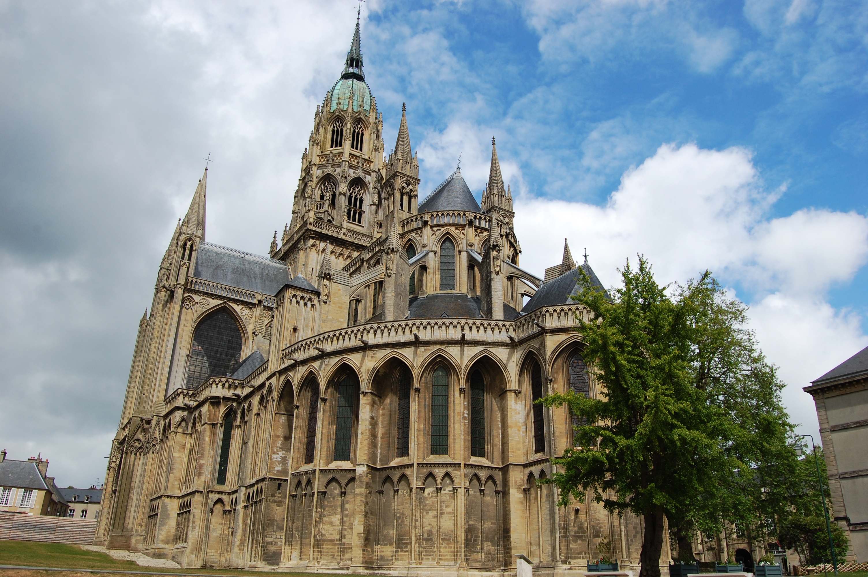 france-itineraire-voyage-1-Bayeux