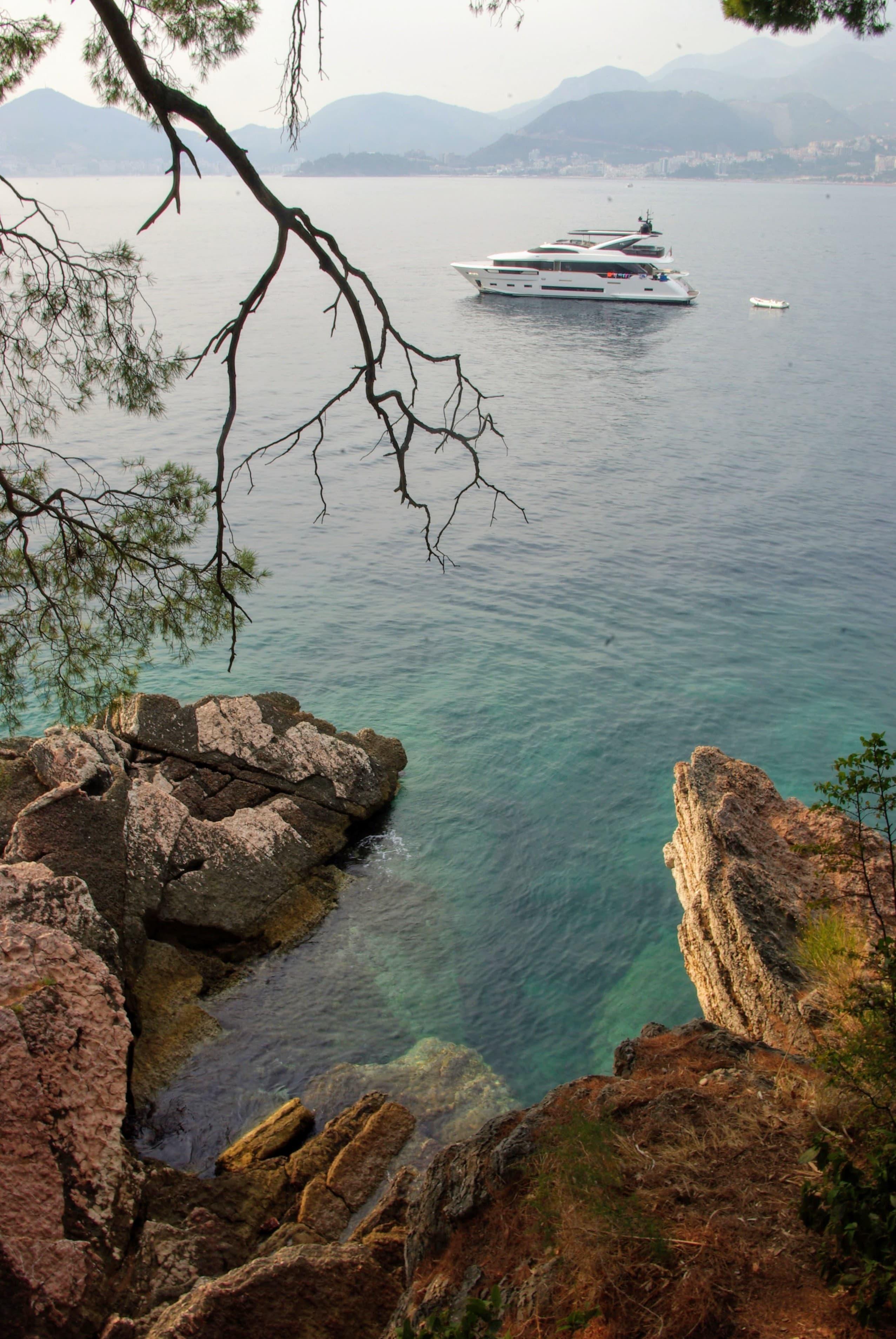 montenegro-itineraire-voyage-budva