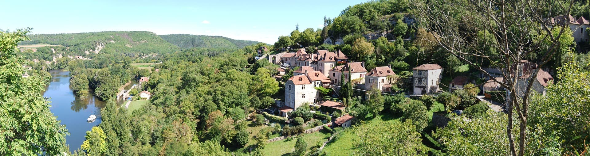 france-itineraire-vallee-du-lot