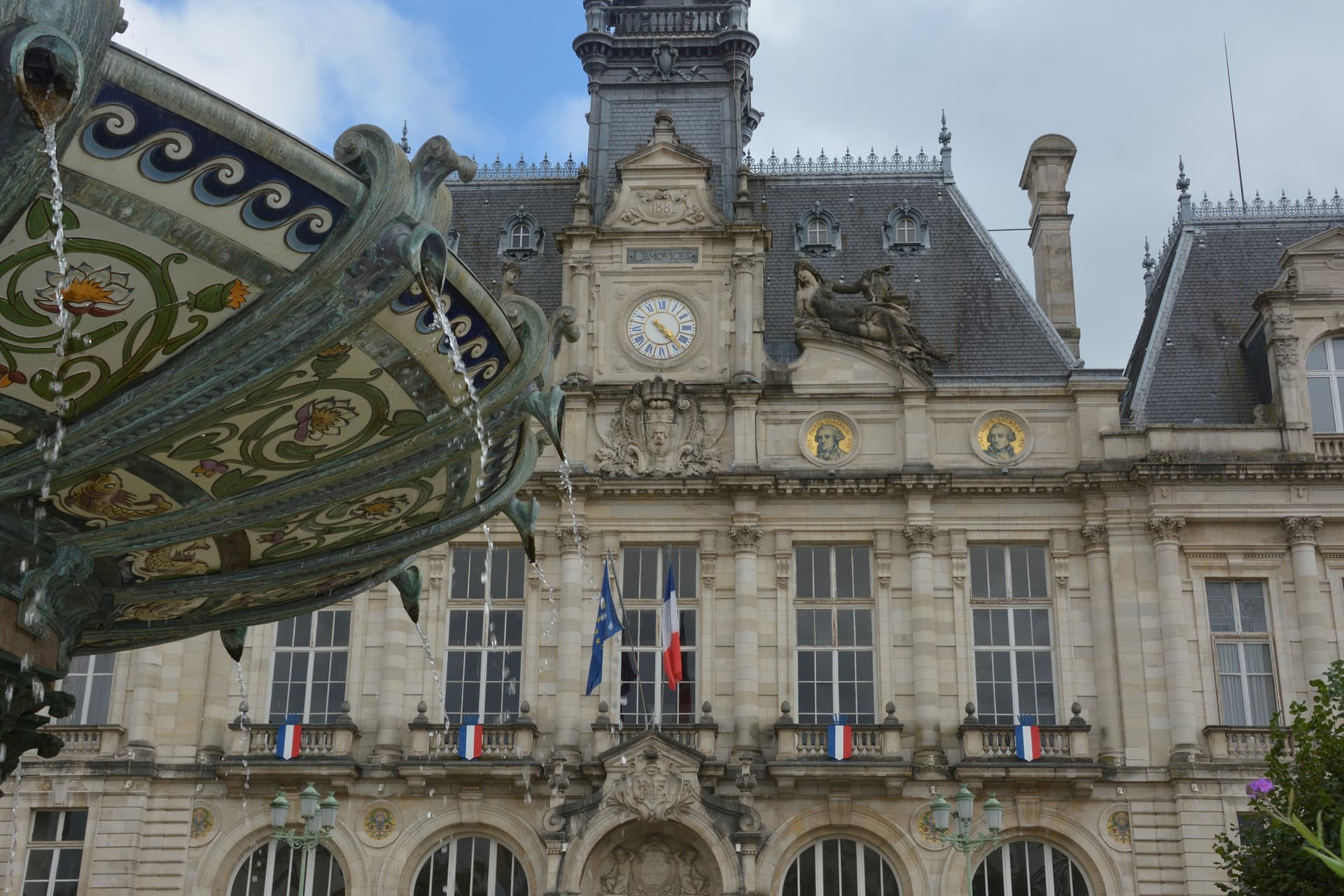france-itineraire-Limoges-voyage